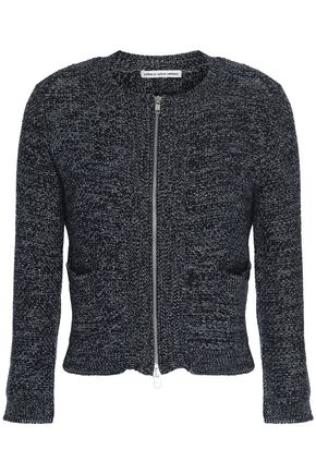 AUTUMN CASHMERE Cotton cardigan