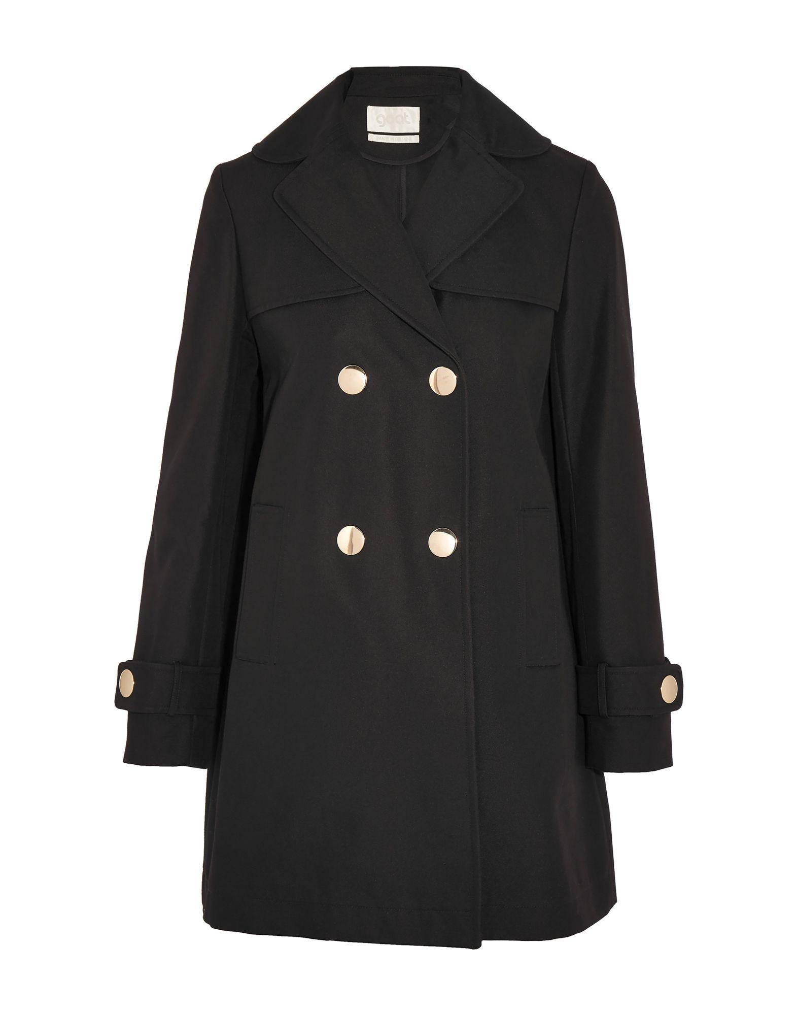 GOAT Легкое пальто girls goat onesie