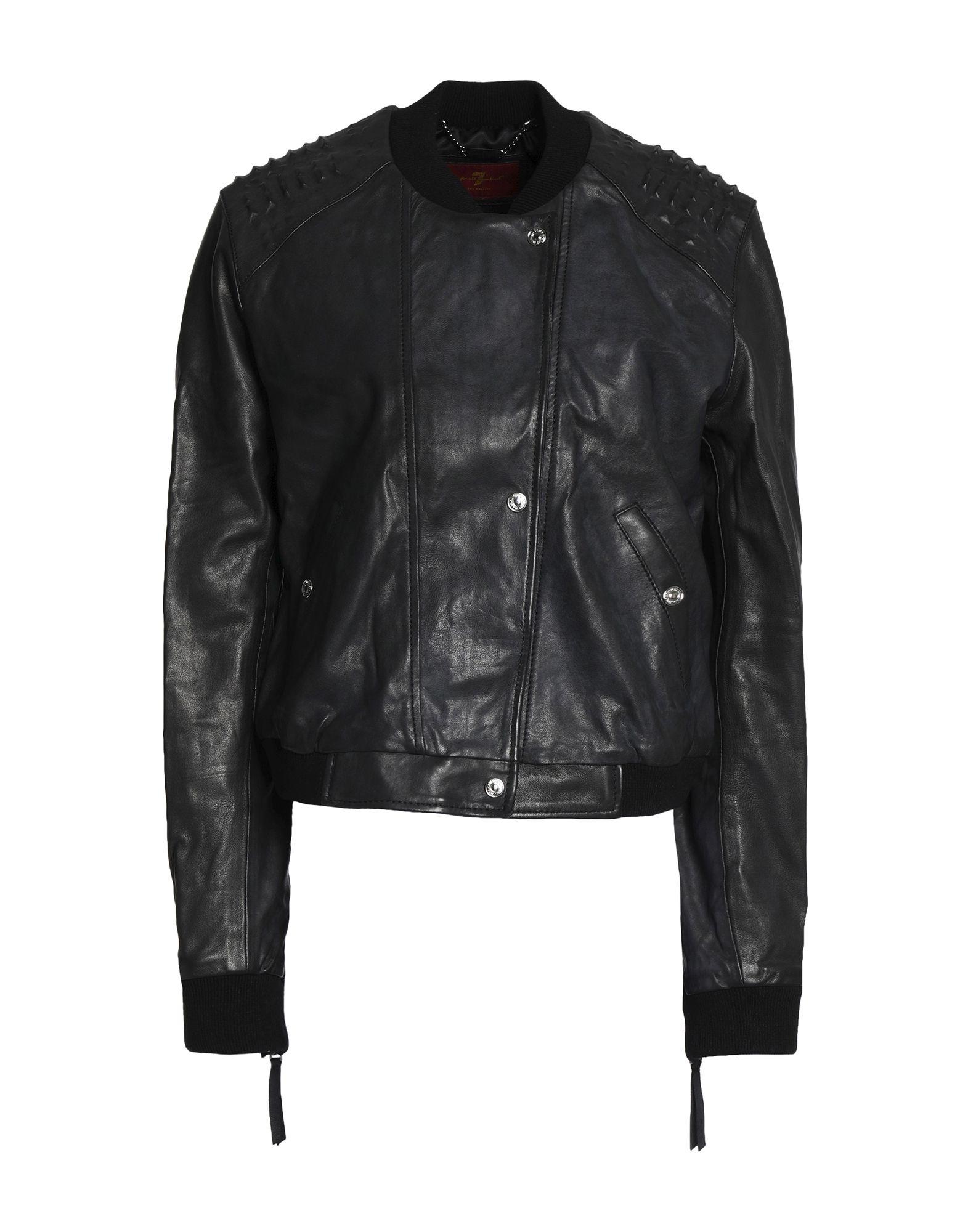 7 FOR ALL MANKIND Куртка sargan сенеж 7 мм куртка