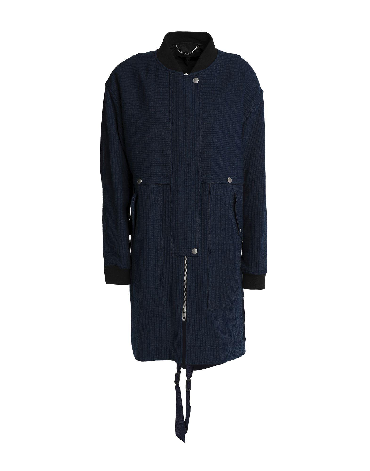 RAG & BONE Легкое пальто
