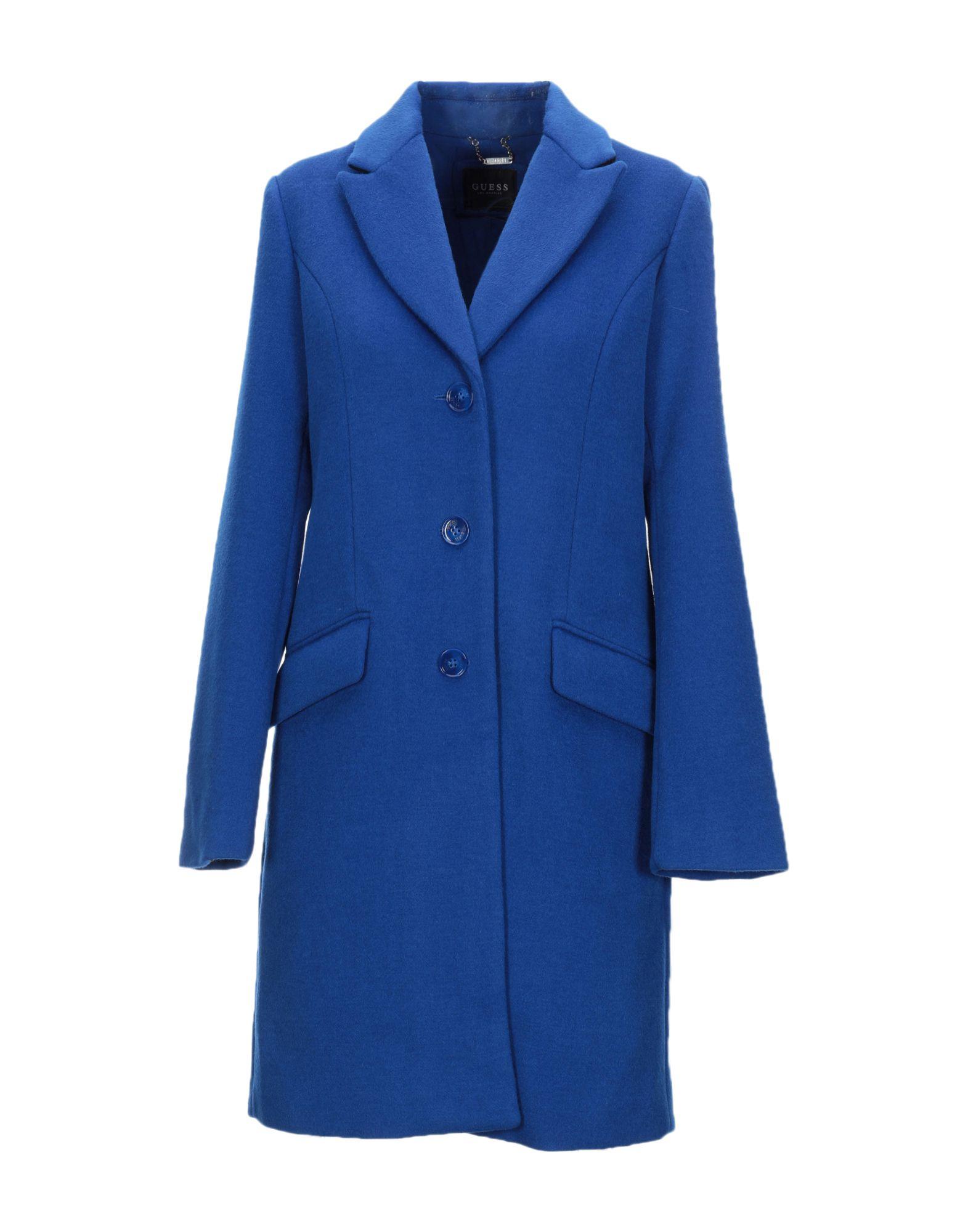 GUESS Пальто guess легкое пальто