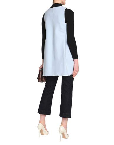 Фото 2 - Женское пальто или плащ AMANDA WAKELEY небесно-голубого цвета