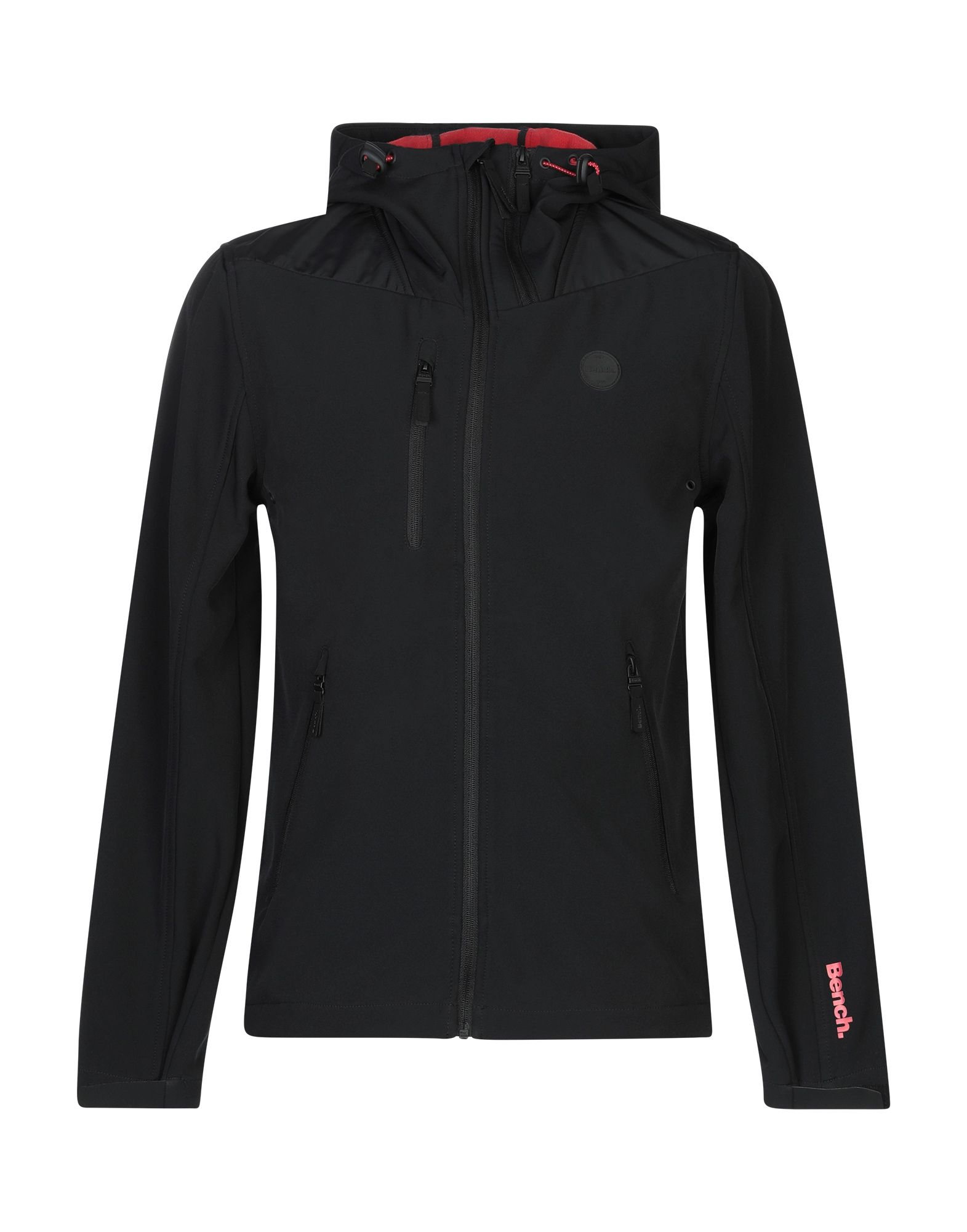 купить BENCH. Куртка по цене 7500 рублей