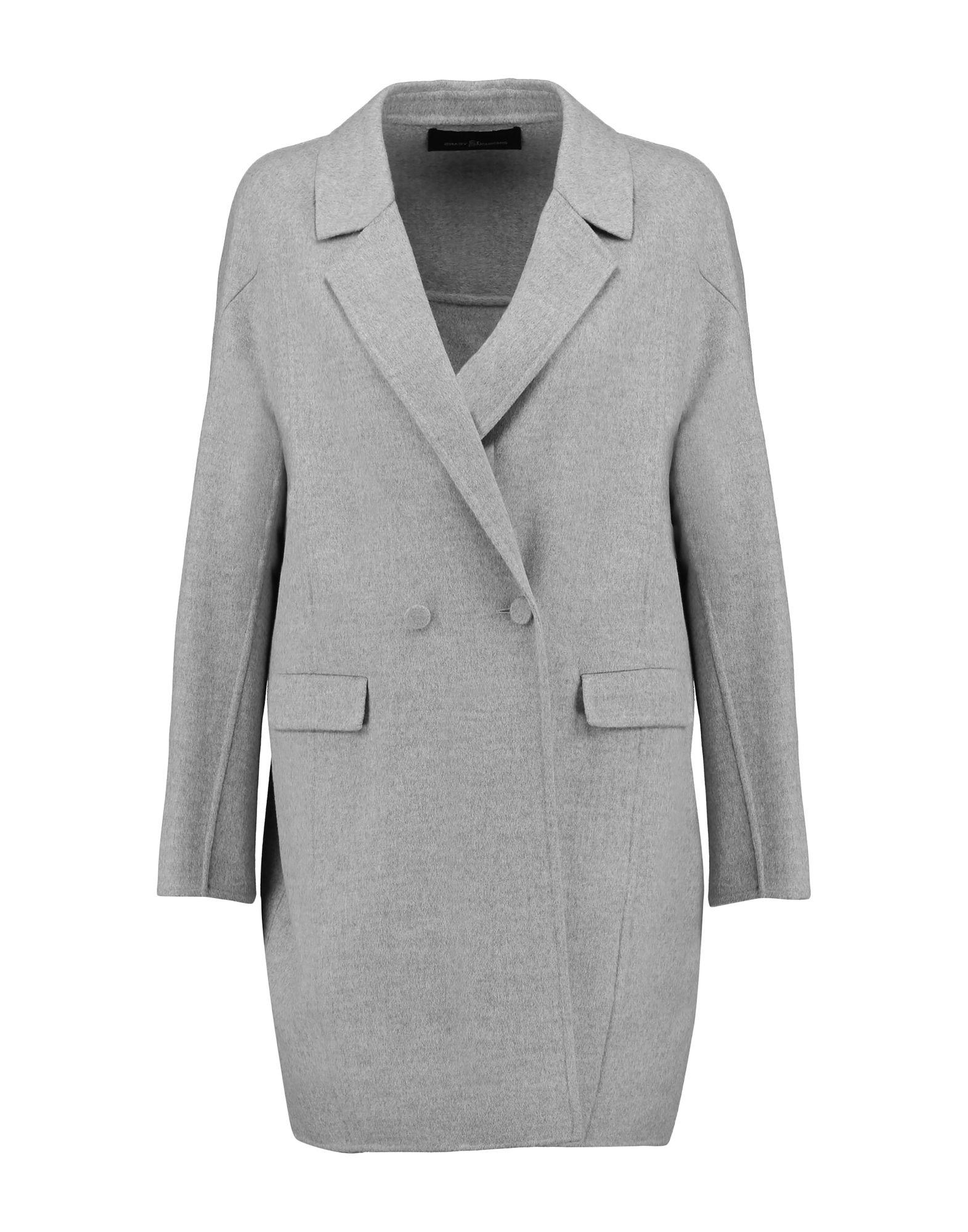 PRINGLE OF SCOTLAND Пальто недорго, оригинальная цена