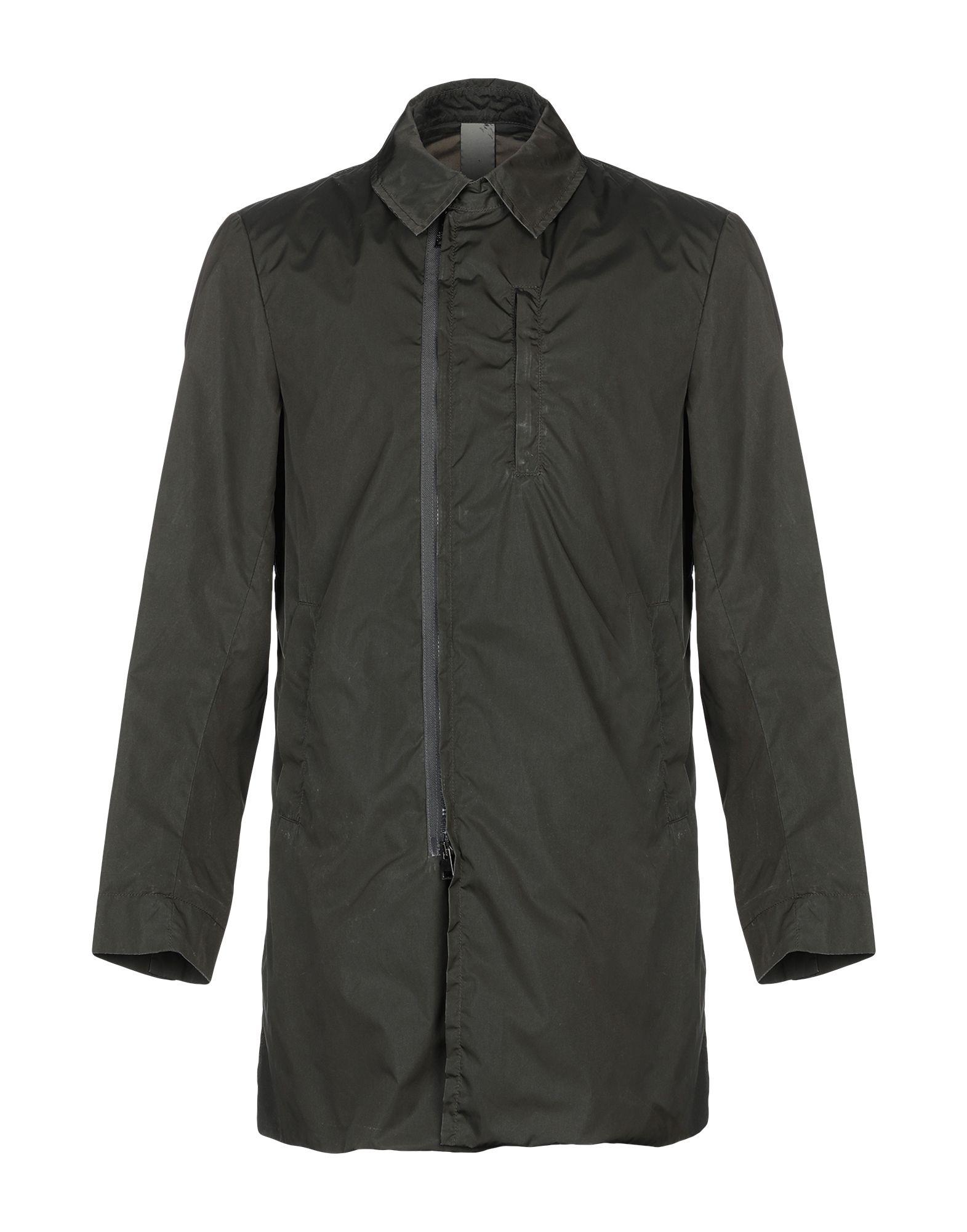 GIAN CARLO ROSSI Легкое пальто gian bertone пиджак