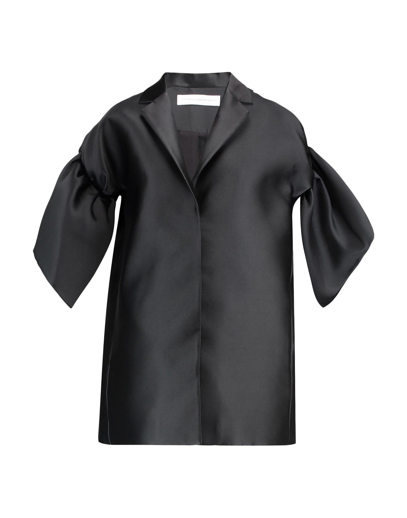 VICTORIA, VICTORIA BECKHAM Легкое пальто victoria beckham пиджак