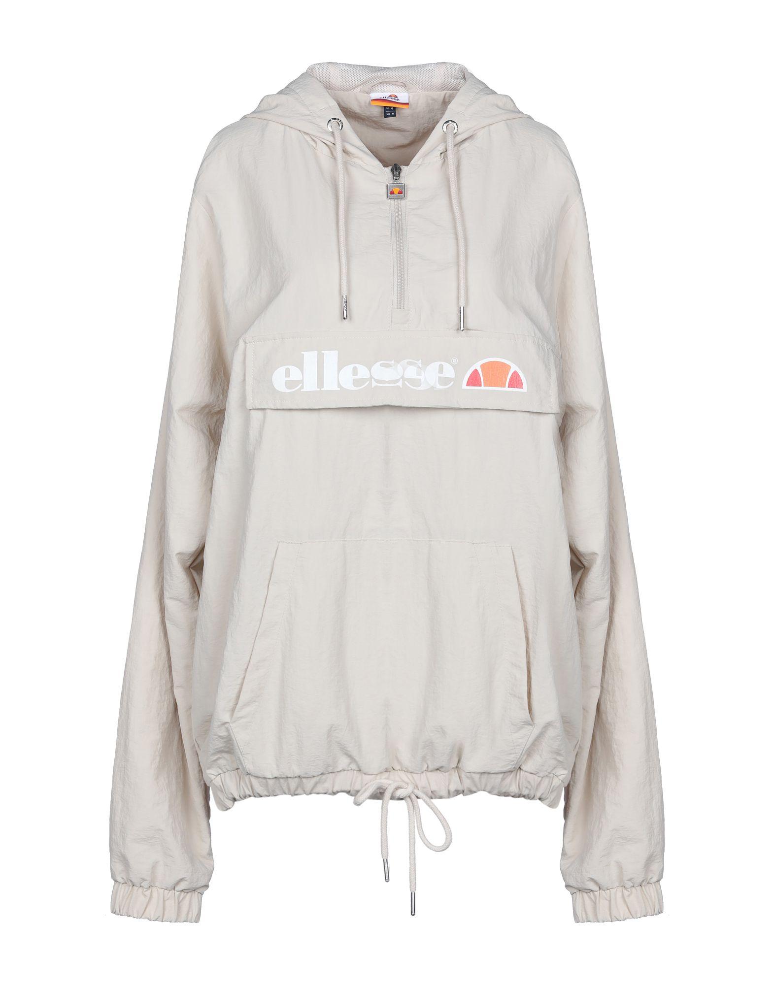 ELLESSE Куртка футболка ellesse женская