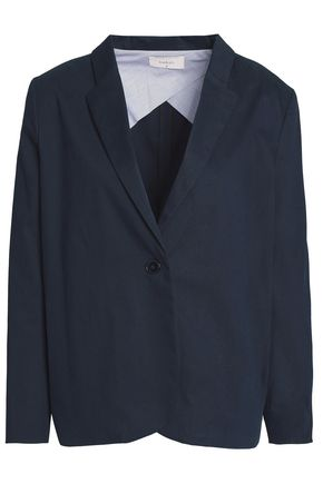 BA&SH Stretch-cotton blazer