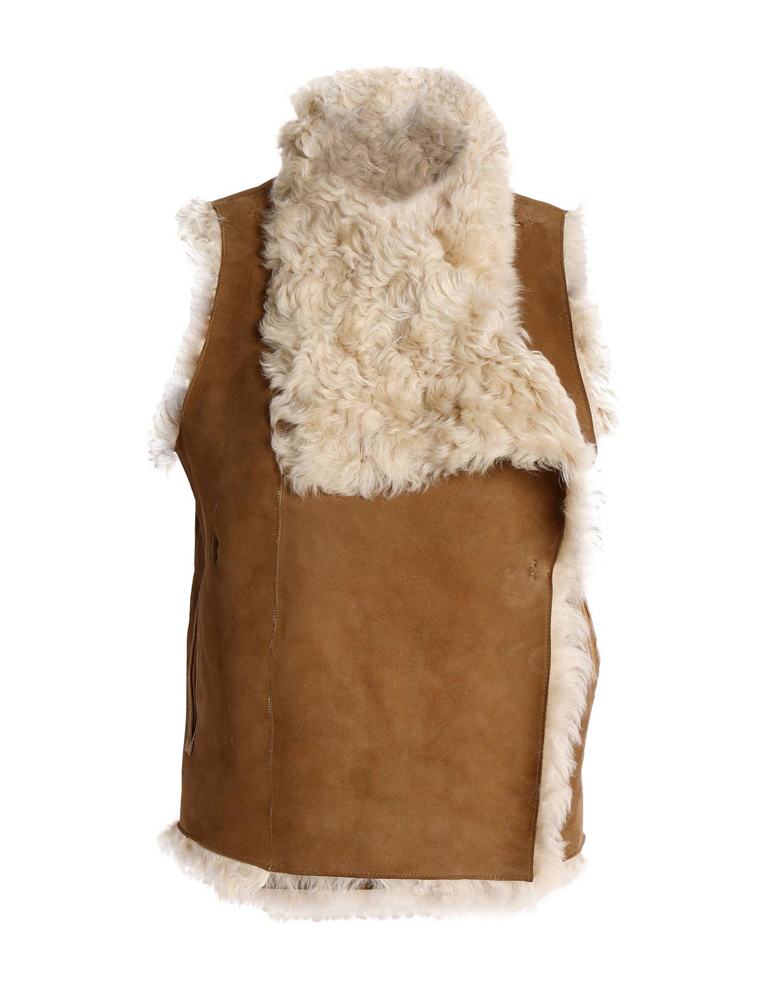 YVES SALOMON Куртка yves salomon 419901