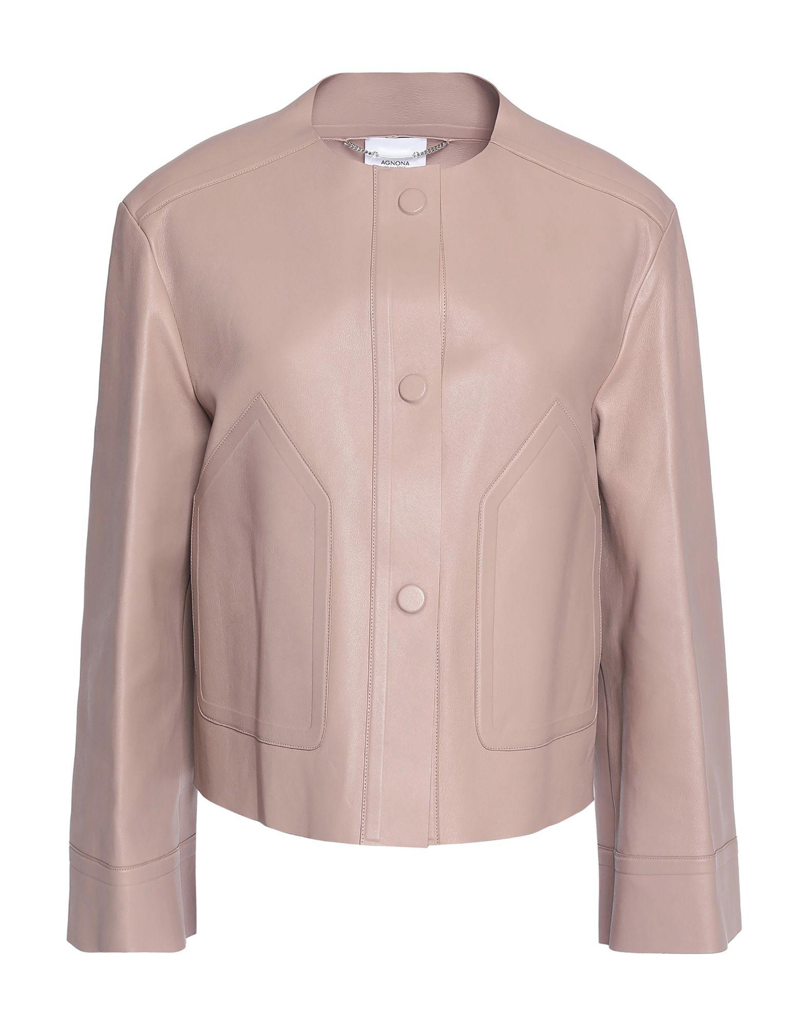 AGNONA Куртка