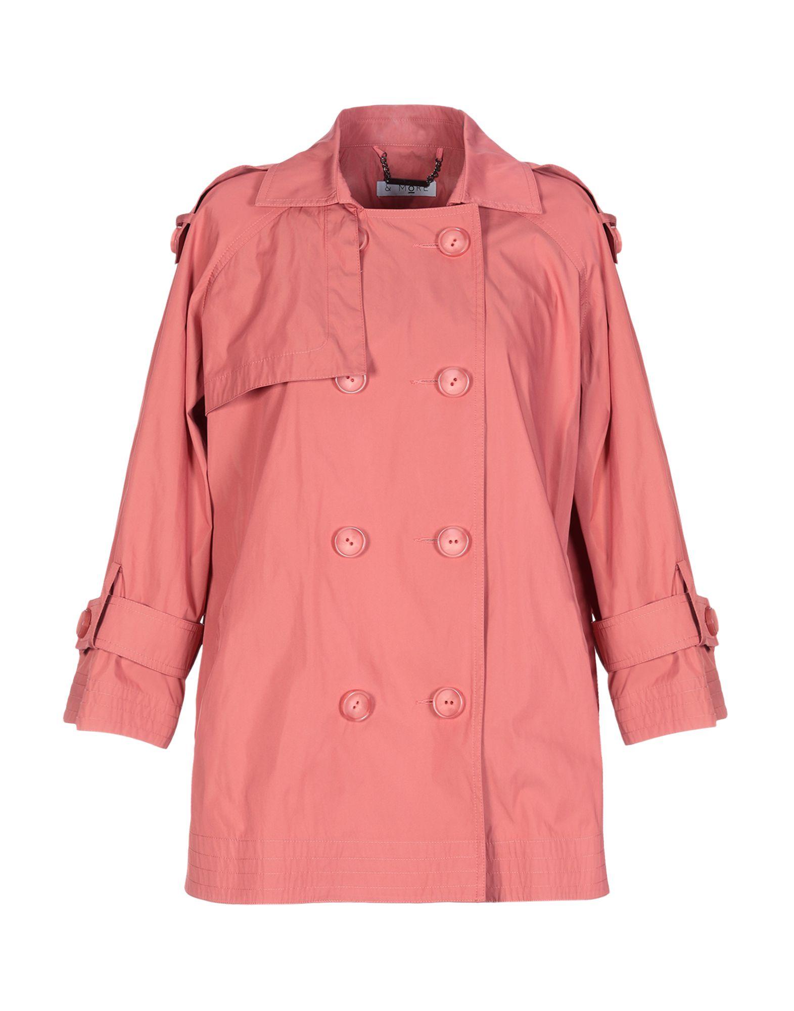 Фото - & MoRE Легкое пальто nous etudions легкое пальто