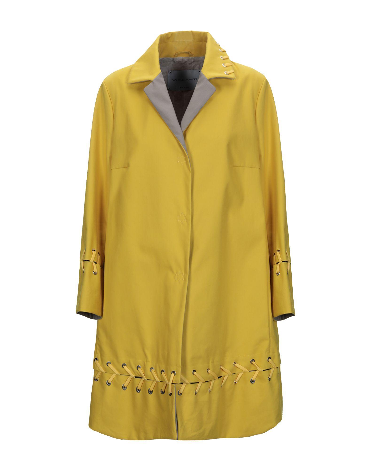 VIOLANTI Легкое пальто guess легкое пальто
