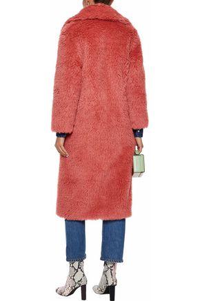AINEA Alpaca-blend coat