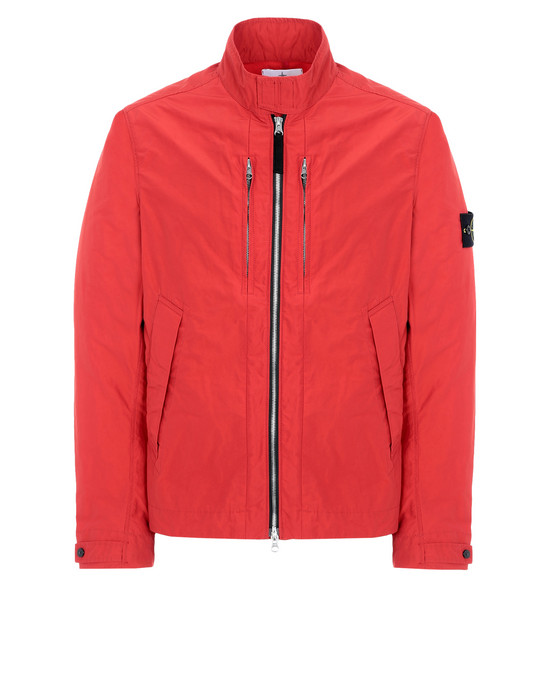 STONE ISLAND Jacket 41722 MICRO REPS