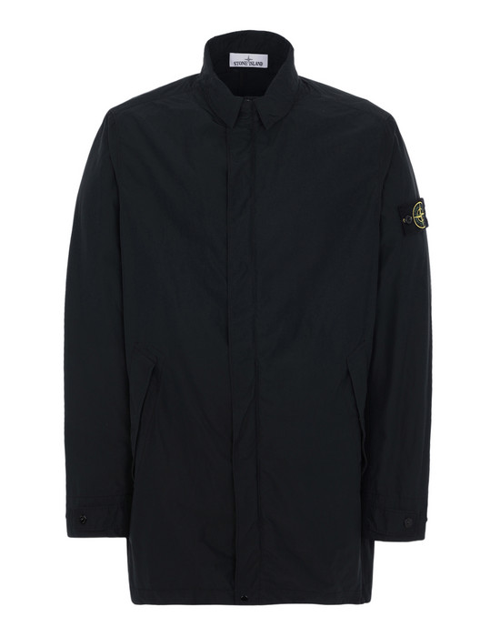 Jacket 41222 MICRO REPS STONE ISLAND - 0