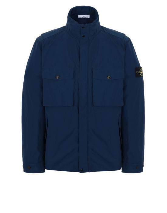 STONE ISLAND Jacket 41322 MICRO REPS