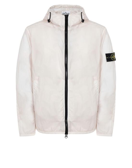 STONE ISLAND Jacket 44731 LAMY VELOUR