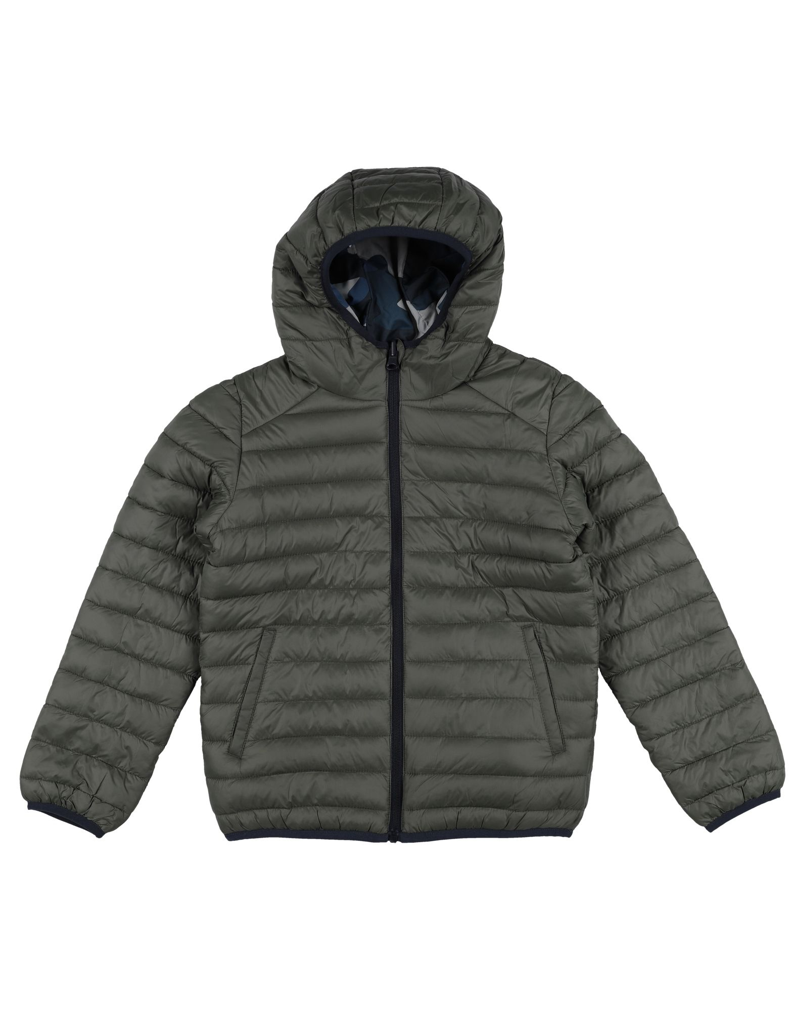 NAME ITreg Synthetic Down Jackets