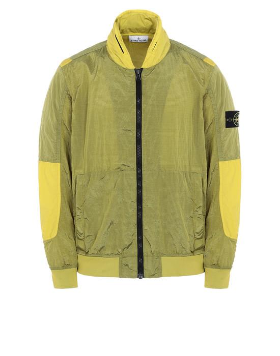 Jacket 42932 NYLON METAL WATRO RIPSTOP STONE ISLAND - 0