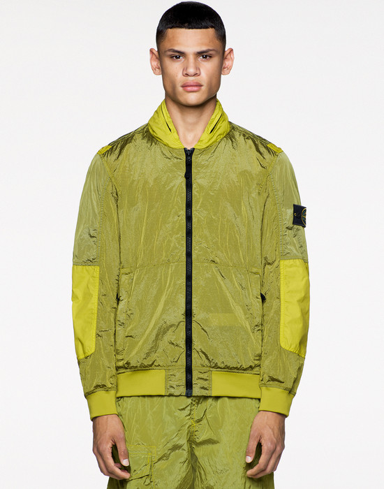 41850919as - COATS & JACKETS STONE ISLAND
