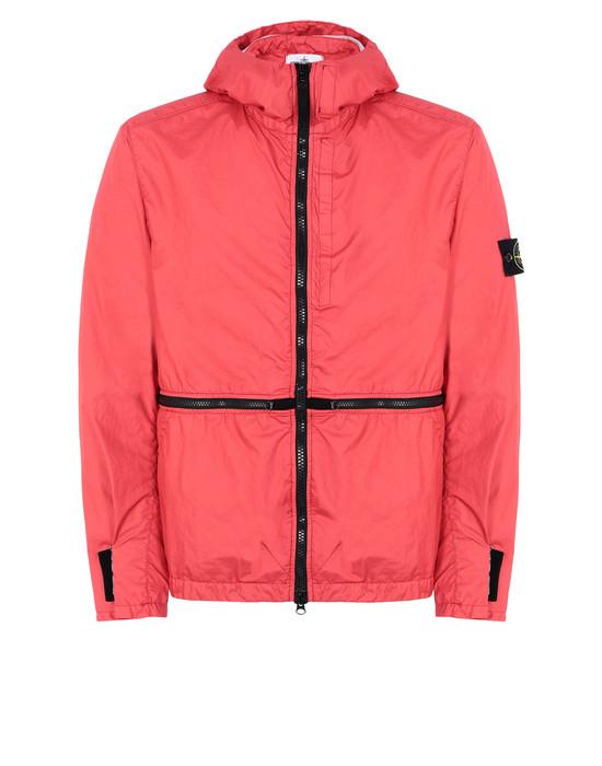 Куртка 40123 MEMBRANA 3L-TC STONE ISLAND - 0