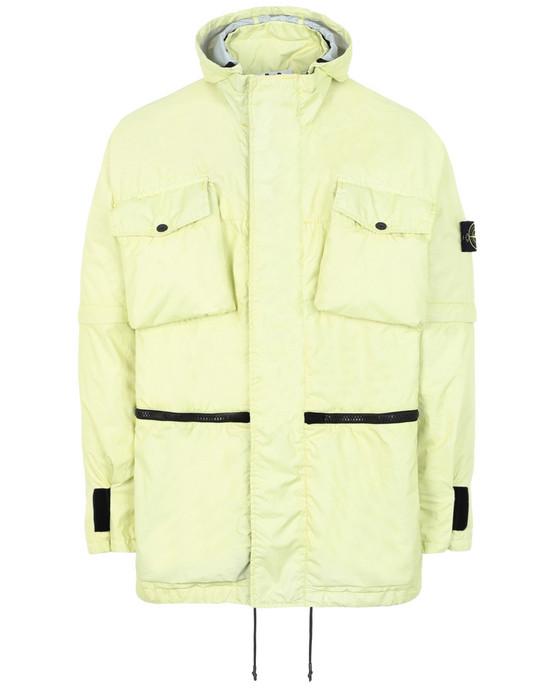 STONE ISLAND Jacket 40223 MEMBRANA 3L-TC