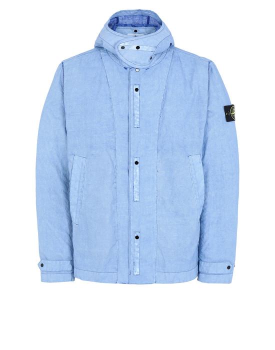Куртка 44133 LINO RESINATO-TC STONE ISLAND - 0