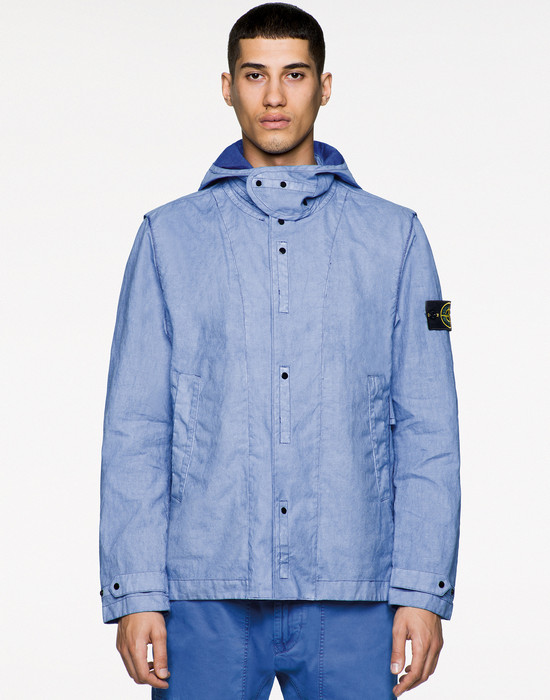 41850978mp - COATS & JACKETS STONE ISLAND