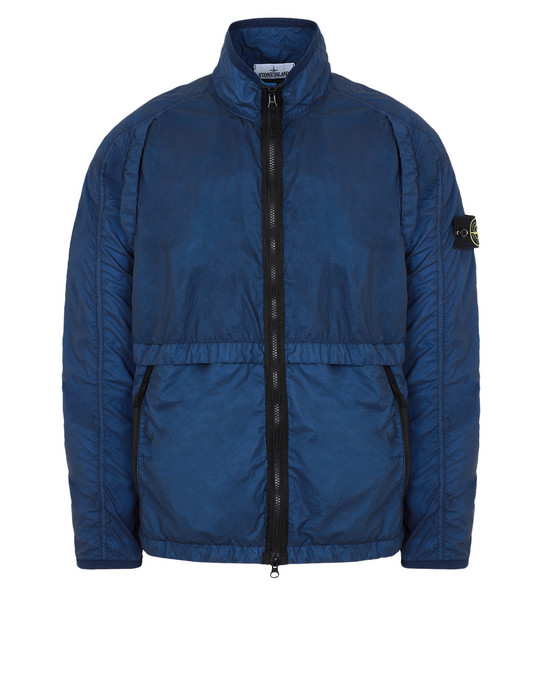 Jacket 42031 LAMY VELOUR STONE ISLAND - 0