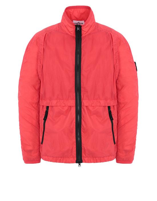 STONE ISLAND Jacket 42031 LAMY VELOUR