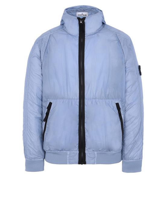 STONE ISLAND Jacket 41931 LAMY VELOUR