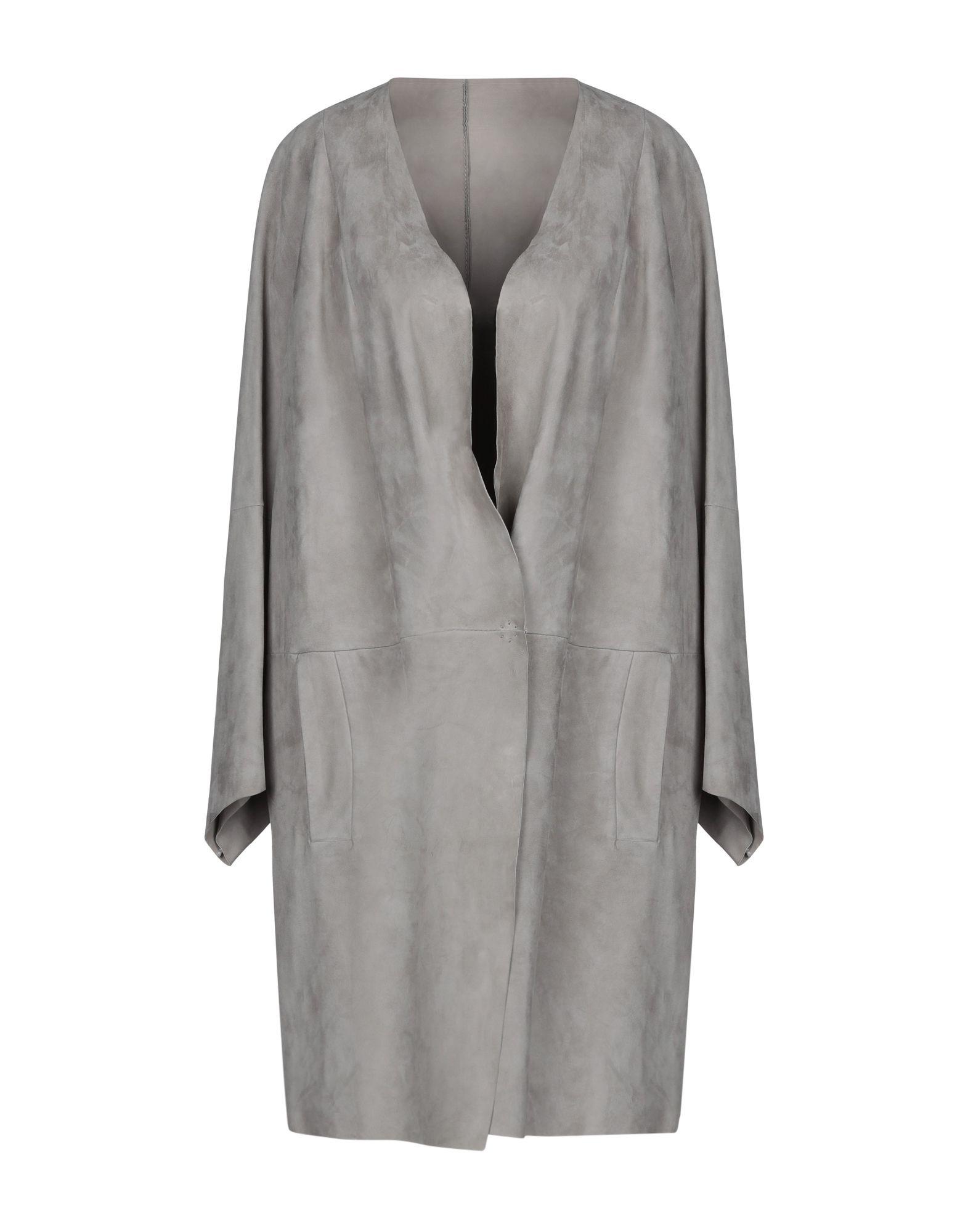 GENTE ROMA Легкое пальто цены онлайн