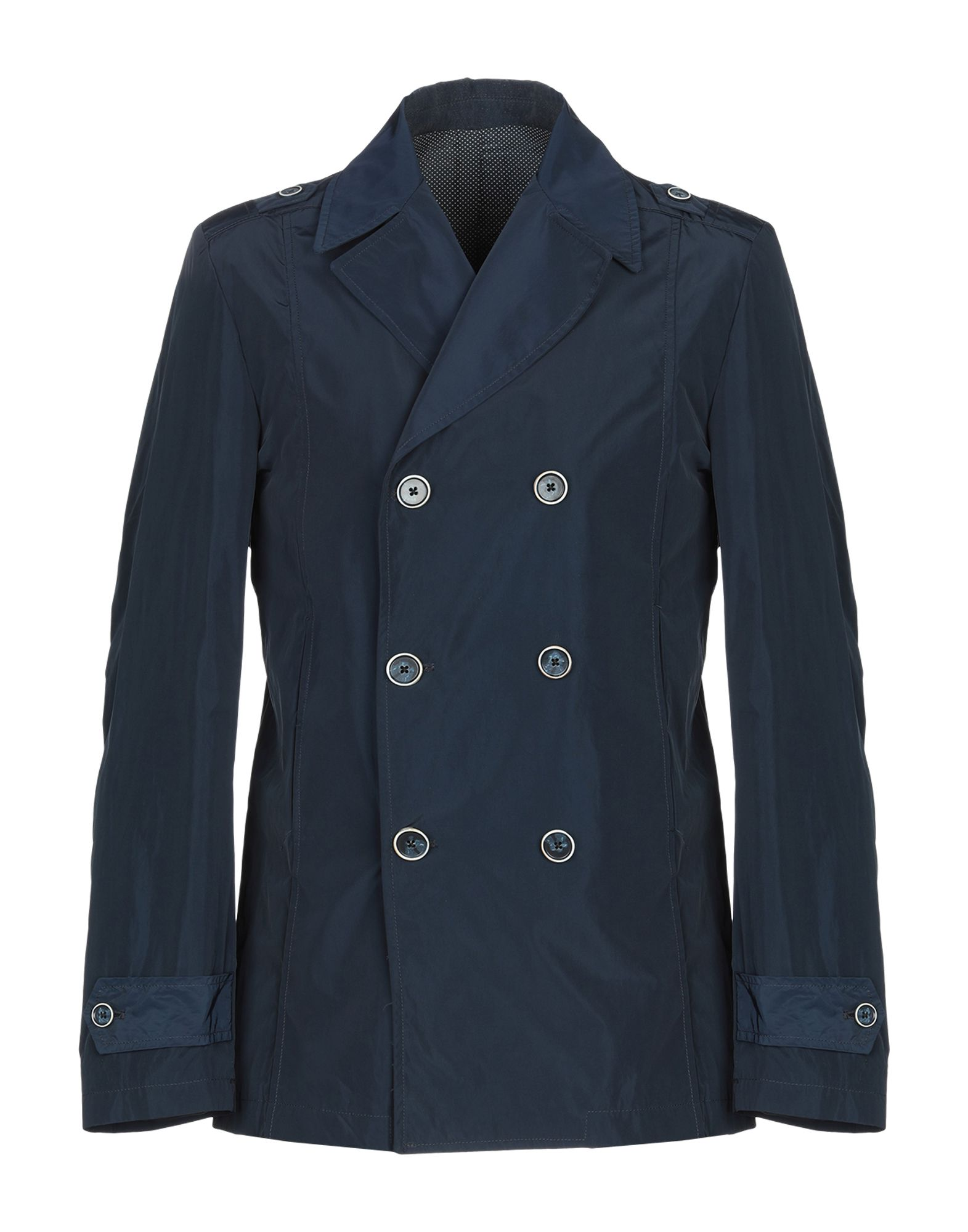 EXIBIT Легкое пальто momoní легкое пальто