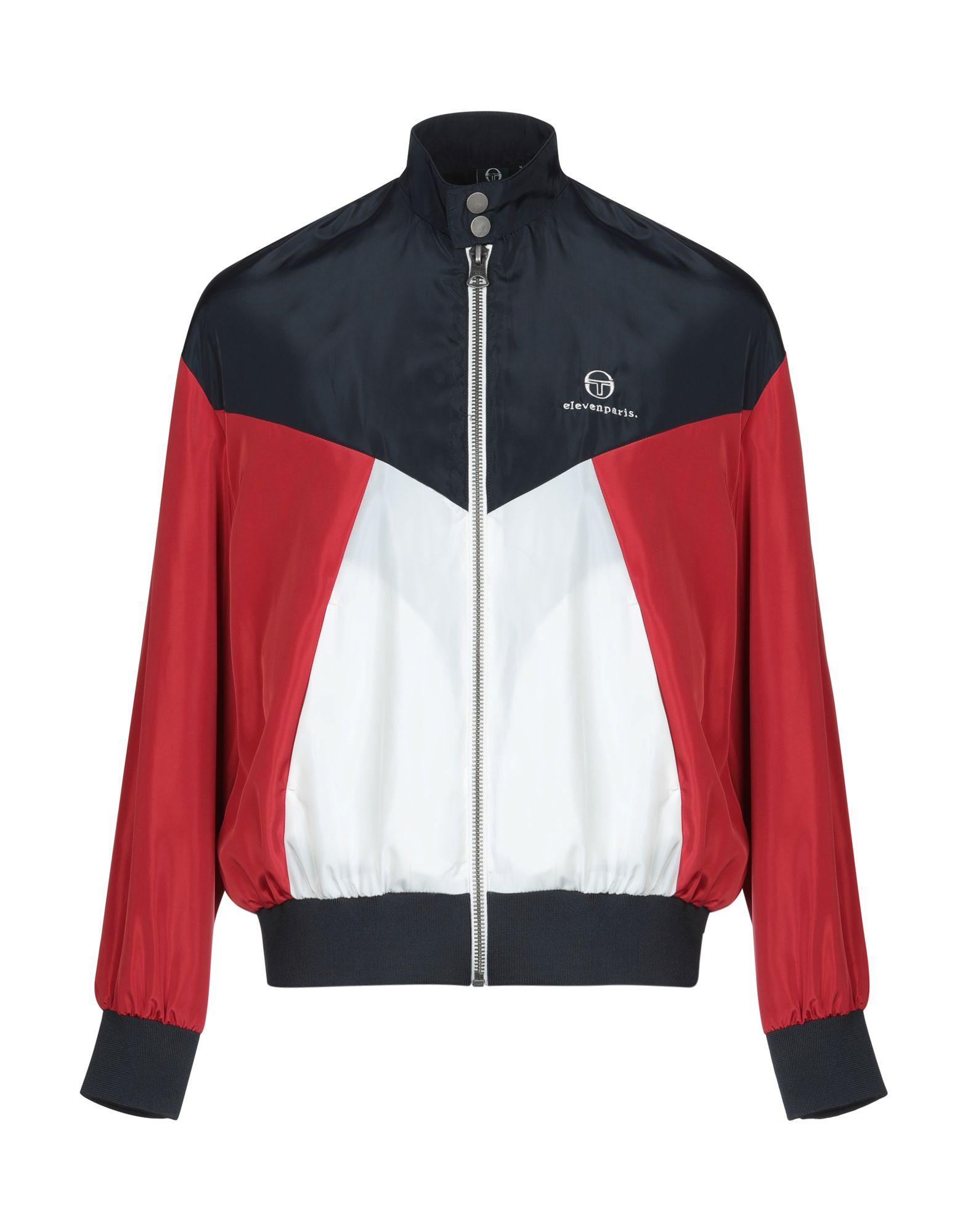 ELEVEN PARIS Куртка футболка eleven paris eleven paris el327emahbz7