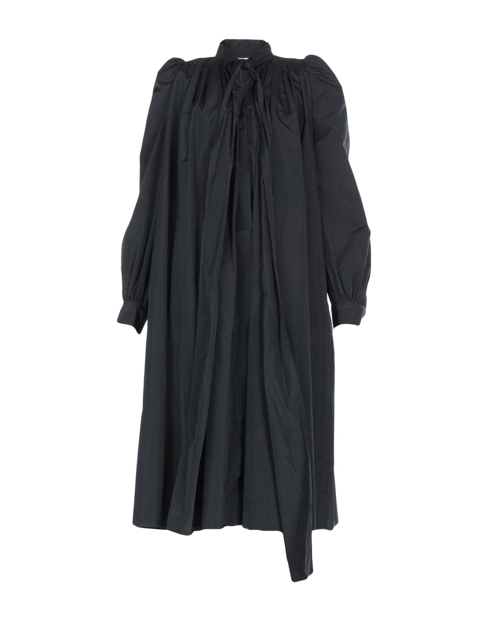 DRIES VAN NOTEN Легкое пальто dries van noten легкое пальто