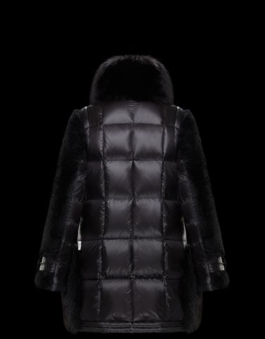 Moncler Grenoble Jackets and Down Jackets Woman: VARNA