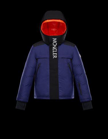 MONCLER CARMAUX - Outerwear - men