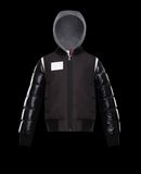 MONCLER MONTPELLIER - Bomber Jacket - men