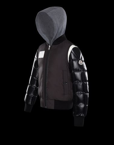 ab027ce8bf67 Moncler MONTPELLIER for Man, Bomber Jacket   Official Online Store