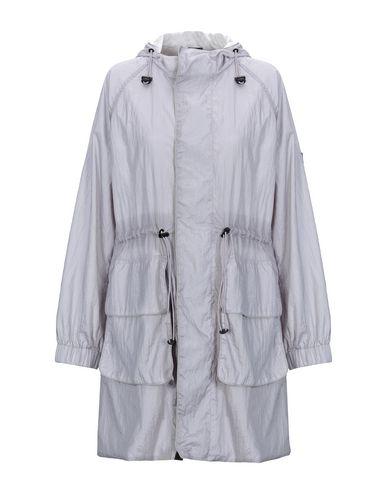 Купить Легкое пальто от OOF светло-серого цвета
