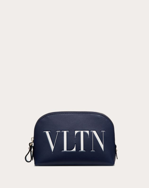 Small VLTN Make-up Bag