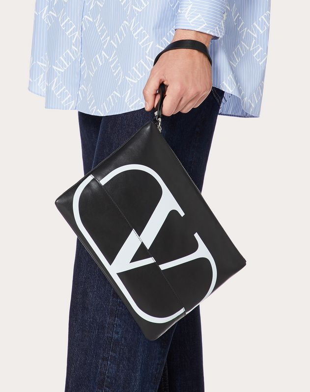 Pochette Go Logo