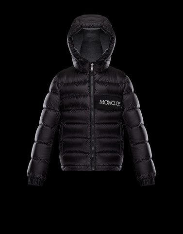 AITON Black Junior 8-10 Years - Boy