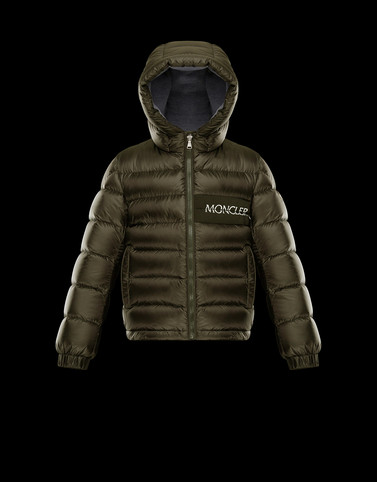 AITON Military green Kids 4-6 Years - Boy
