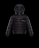 MONCLER AITON - Bomber Jacket - men
