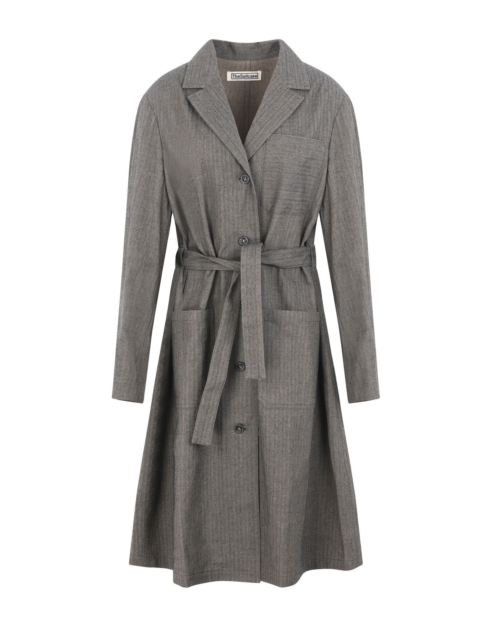THESUITCASE Легкое пальто