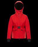 MONCLER RESIA - Overcoats - women