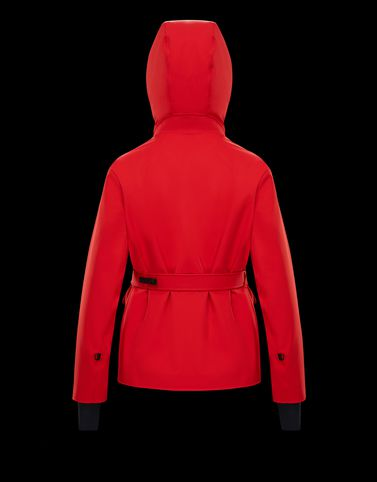 Moncler Grenoble Jackets and Down Jackets Woman: RESIA