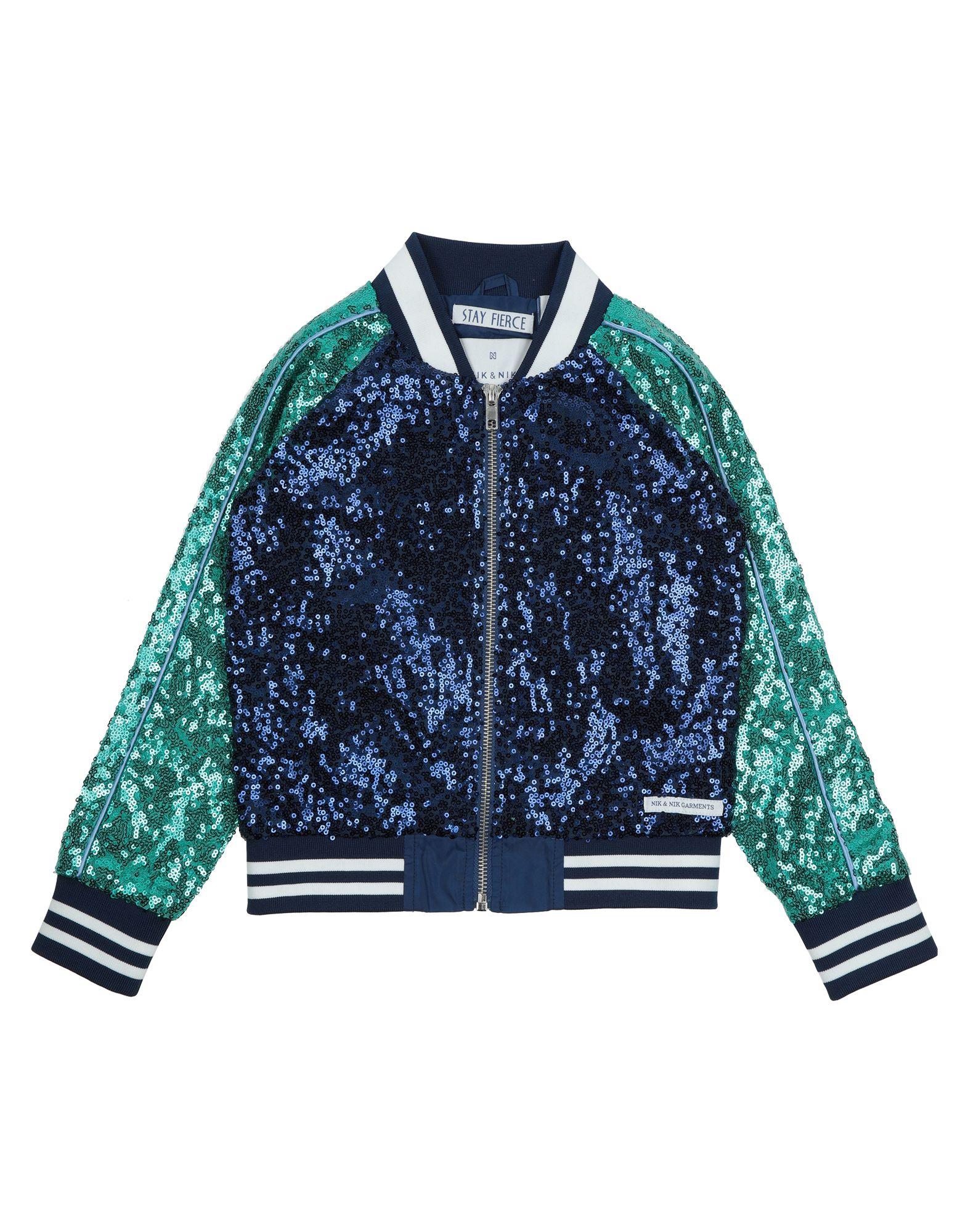 купить NIK & NIK Куртка по цене 7030 рублей