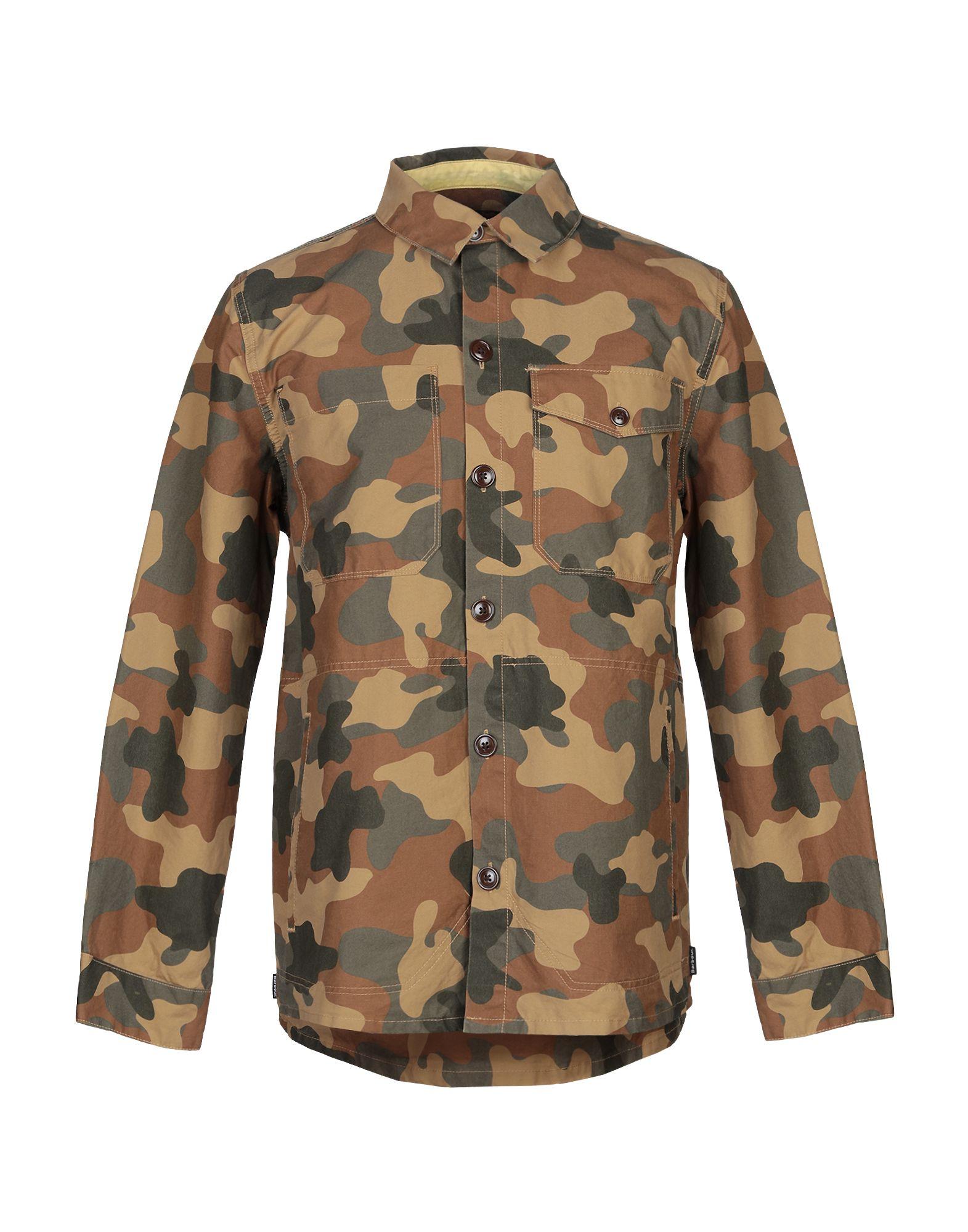 BARBOUR Куртка рубашка barbour lsh1145 pi35